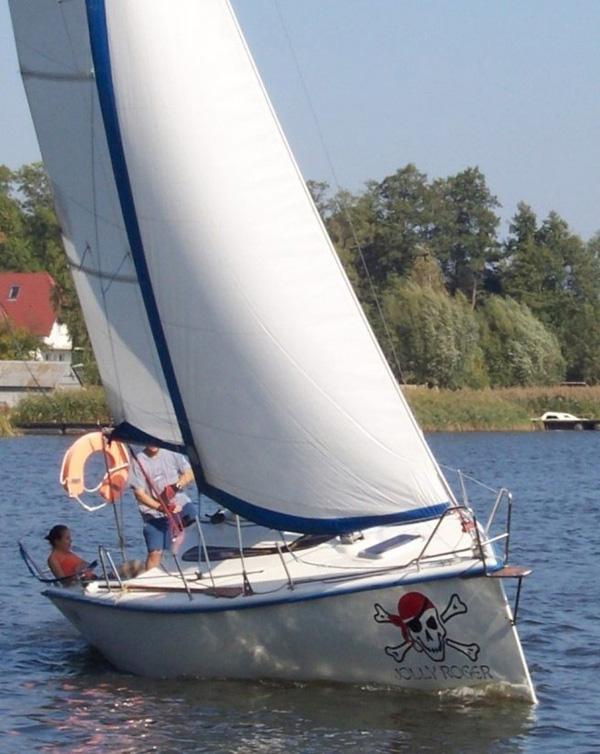 Czarter jachtu na Mazurach we wrześniu? 3 powody dla których warto!