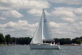 Czarter jachtów ze sternikiem coraz bardziej modny | Czarter jachtów Mazury – Giżycko
