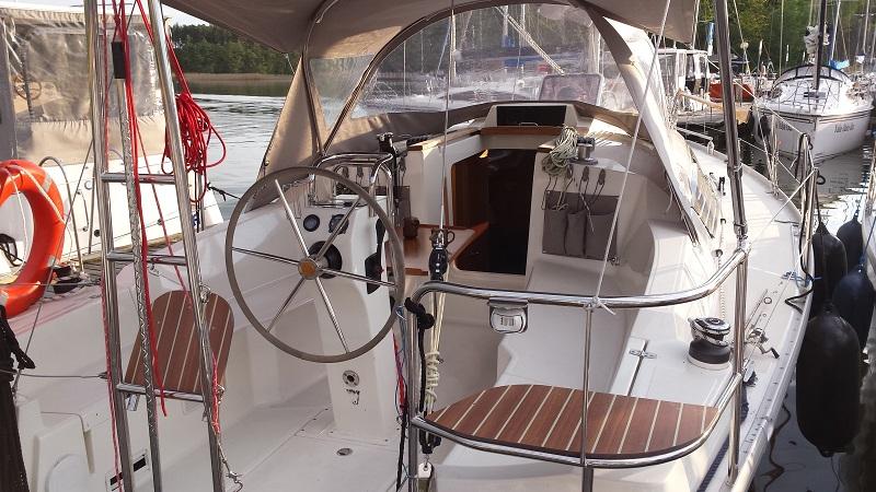 Mistrzostwa Polski i Festiwal żeglarzy z niepełnosprawnością | Czarter jachtów Mazury