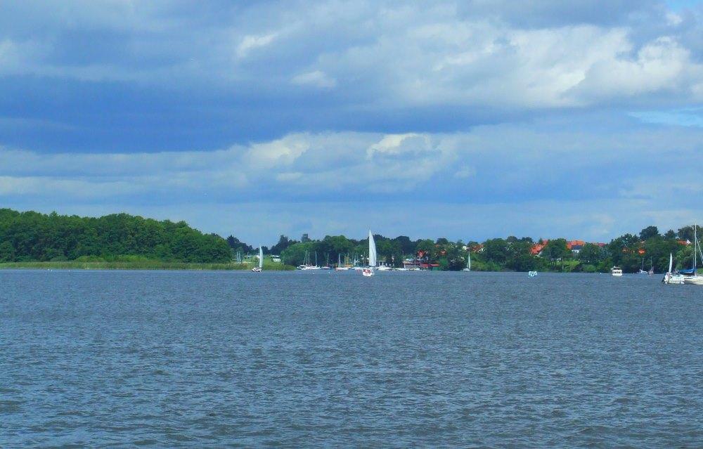 5x naj Wielkich Jezior Mazurskich | Czarter jachtów Mazury – Giżycko