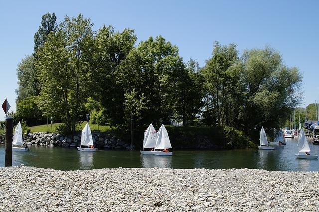 Startuje Ogólnopolski Program Edukacji Żeglarskiej | Czarter jachtów Mazury – Giżycko