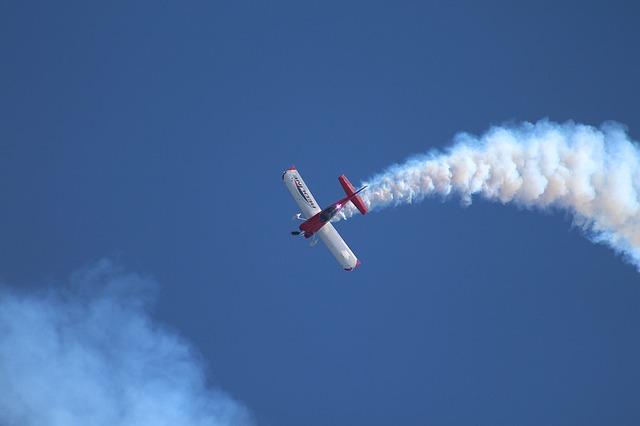 Mazury AirShow już w ten weekend | Czarter jachtów Giżycko – Mazury