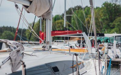 Znamy nominacje w konkursie Jacht Roku 2020 w Polsce
