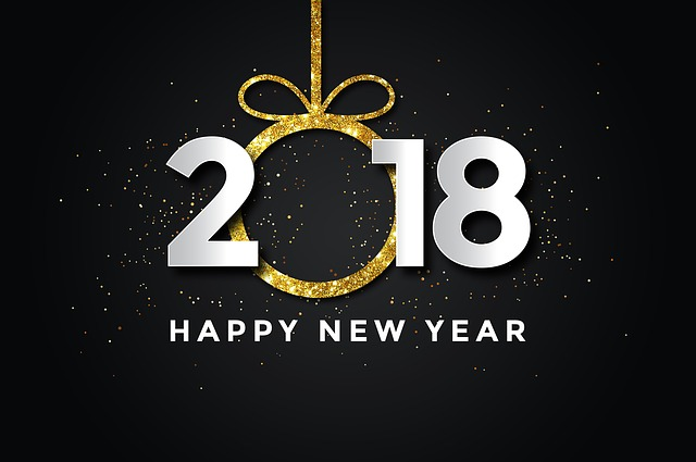 Wszystkiego najlepszego w Nowym Roku! | Piraci.com.pl