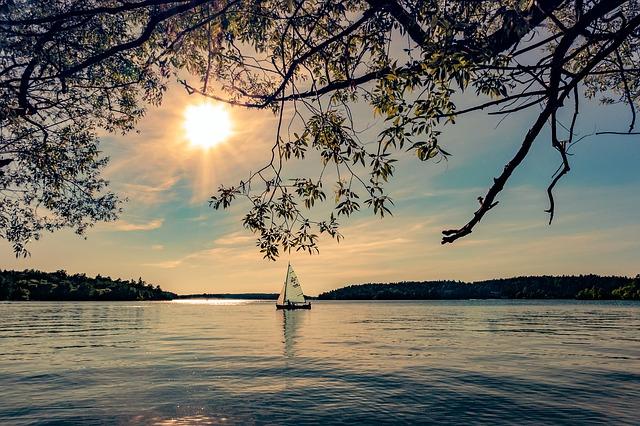 Jubileuszowe 30. Targi Wiatr i Woda już w marcu | Czarter jachtów Mazury – Giżycko