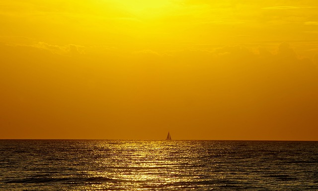 Żeglarz z Giżycka laureatem Trans-Ocean-Preis | Czarter jachtów Mazury-Giżycko